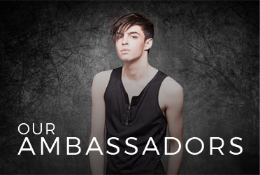 Ambassadors - Beautiful people of the Gothic Scene
