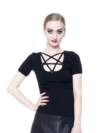 purple and black gothic dresses queen of darkness gothic fashion shop schwarze mode styles